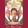 The Monsters Ring: A Magic Shop Book (Unabridged), by Bruce Covill