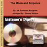 The Moon and Sixpence, by Somerset Maugham