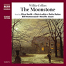 The Moonstone Audiobook, by Wilkie Collins