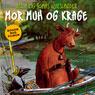 Mor Muh og Krage (Mother Moo and the Crow) (Unabridged) Audiobook, by Jujja Wieslander