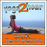 More 2 in 1 Yoga for Weight Loss: Instructional Yoga Class and Guide Book. Audiobook, by Sue Fuller