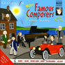 More Famous Composers Audiobook, by Darren Henley