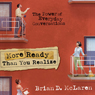 More Ready than You Realize (Unabridged), by Brian McLaren