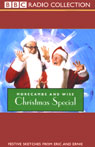 Morecambe and Wise: Christmas Special Audiobook, by Eric Morecambe