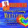 Morning and Evening: Music, Meditation, and Prayer (Unabridged), by Marianne Williamson