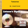 To-morrow Audiobook, by Joseph Conrad