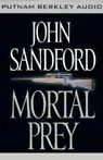 Mortal Prey (Unabridged) Audiobook, by John Sandford