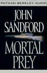 Mortal Prey (Unabridged), by John Sandford