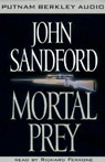 Mortal Prey, by John Sandford