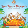 Mother Goose: Counting Rhymes (Unabridged) Audiobook, by Soundprints