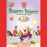Mother Goose: Humpty Dumpty Classic Songs (Unabridged) Audiobook, by Soundprints