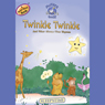 Mother Goose: Twinkle Twinkle Sleepytime Songs (Unabridged) Audiobook, by Soundprints
