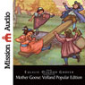 Mother Goose: Volland Popular Edition (Unabridged) Audiobook, by Eulalie Osgood Grover