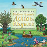 Mother Gooses Action Rhymes (Unabridged), by Axel Scheffler