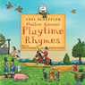 Mother Gooses Playtime Rhymes (Unabridged) Audiobook, by Axel Scheffler