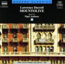 Mountolive Audiobook, by Lawrence Durrell