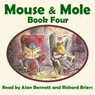 Mouse and Mole, Book Four (Unabridged) Audiobook, by Joyce Dunbar