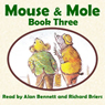 Mouse and Mole: Book Three (Unabridged) Audiobook, by Joyce Dunbar