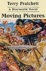 Moving Pictures: Discworld #10 (Unabridged), by Terry Pratchett