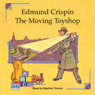 The Moving Toyshop (Unabridged) Audiobook, by Edmund Crispin