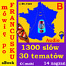 Mowie po francusku (ze Mozart) Tom Podstawowy: French for Polish Speakers Audiobook, by 01mobi.com