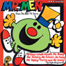 Mr Men: Vintage Beeb (Unabridged) Audiobook, by Roger Hargreaves