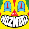 Mr Woznotiz (Unabridged) Audiobook, by Jasper Bark
