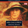 Mrs Dalloway (Unabridged), by Virginia Woolf