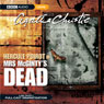 Mrs McGintys Dead (Dramatised), by Agatha Christie