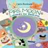 Mrs. Moon: Lullabies for Bedtime (Unabridged) Audiobook, by Clare Beaton