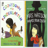 Mrs. Watson Wants Your Teeth and Countdown to Kindergarten (Unabridged), by Alison McGhee