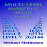 Multilevel Marketing Success Manual: Build a Retirement Plan That Keeps Growing, Volume 1 (Unabridged) Audiobook, by Michael Mathiesen