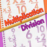 Multiplication and Division Audiobook, by Twin Sisters