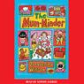 The Mum Minder (Unabridged), by Jacqueline Wilson