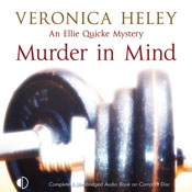Murder in Mind (Unabridged) Audiobook, by Veronica Heley