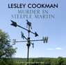 Murder in Steeple Martin (Unabridged), by Lesley Cookman