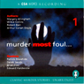 Murder Most Foul, Volume 1 Audiobook, by Wilkie Collins
