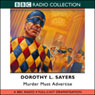 Murder Must Advertise (Dramatized) Audiobook, by Dorothy L. Sayers