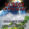 Murder on Puncak Jaya: A Summit Murder Mystery, Book 4 (Unabridged) Audiobook, by Ronald J Watkins