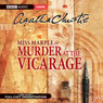Murder at the Vicarage (Dramatised), by Agatha Christie