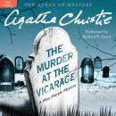 The Murder at the Vicarage: A Miss Marple Mystery (Unabridged), by Agatha Christie