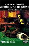 Murders in the Rue Morgue & Other Stories (Unabridged) Audiobook, by Edgar Allan Poe