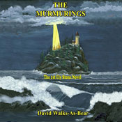 The Murmurings: Ely Stone, Book 1 (Unabridged), by David Walks-As-Bear