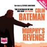 Murphys Revenge (Unabridged) Audiobook, by Colin Bateman