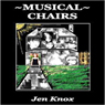Musical Chairs (Unabridged) Audiobook, by Jen Knox