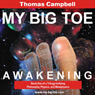 My Big TOE: Awakening (Unabridged) Audiobook, by Thomas W . Campbell
