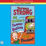 My Brothers Famous Bottom Gets Pinched (Unabridged) Audiobook, by Jeremy Strong