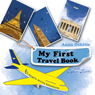 My First Travel Book: Angelic Airline Adventures (Unabridged), by Anna Othitis