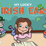 My Lucky Irish Ear: Grams Tales, Book 3 (Unabridged), by Sara S. Odom