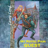 My Royal Pain Quest: The Lakeland Knight, Book 2 (Unabridged), by Laura Lond